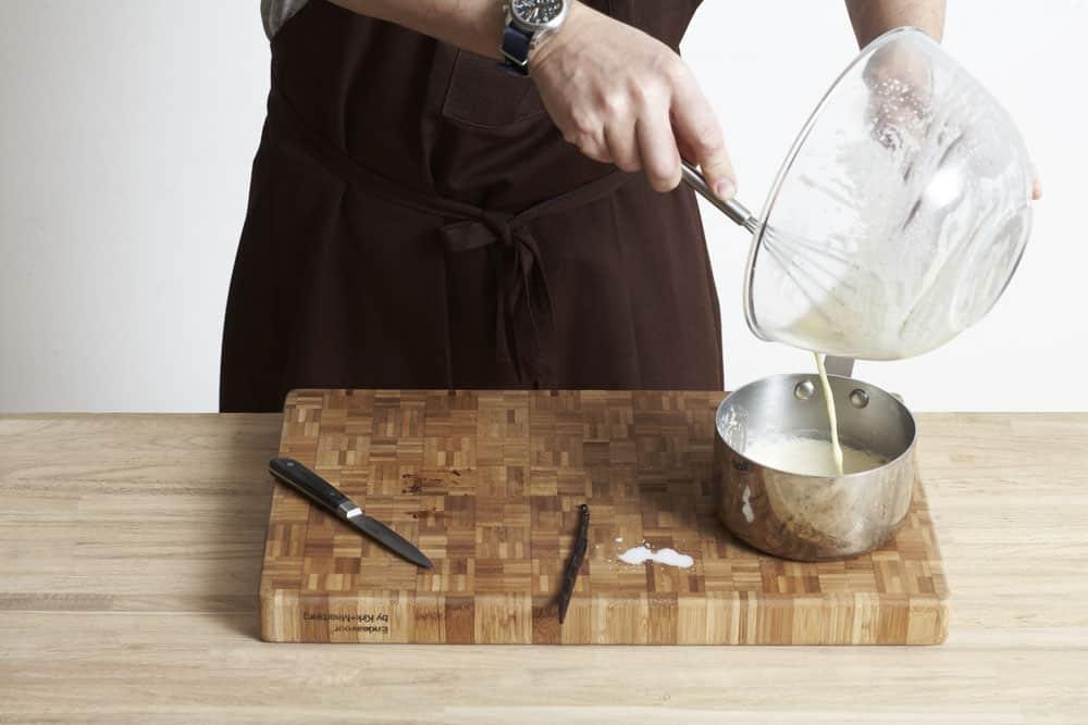 kokkeskole-chokolademousse4