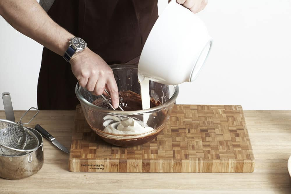 kokkeskole-chokolademousse7