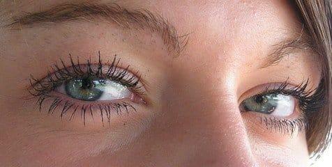 øjensundhed
